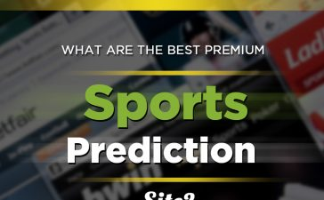 What are the best premium sports prediction sites?