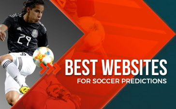 Best websites for soccer predictions