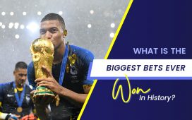 What is the biggest bets ever won In History Blog Featured Image
